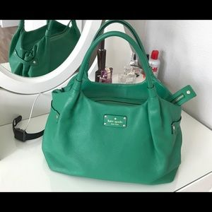 Kate Spade Berkshire Road Stevie Shoulder Bag